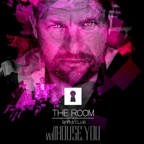 Room Kai Schwarz II