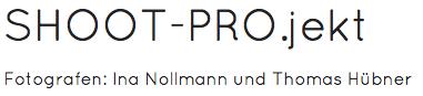 shoot-pro Logo