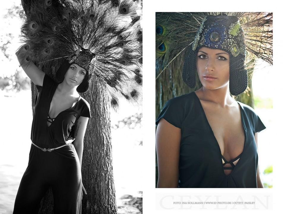 Collage Ceylan