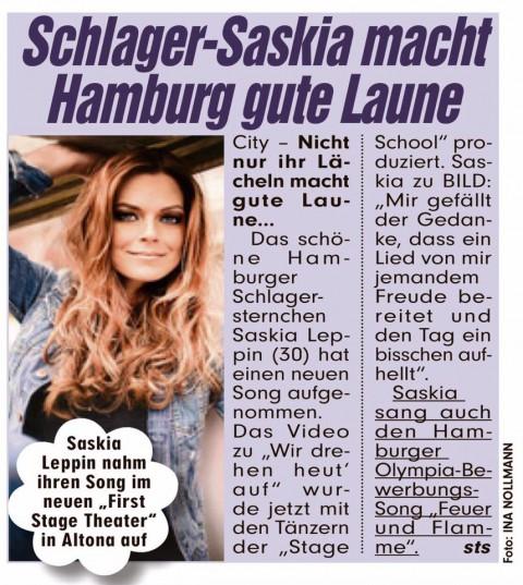 Sasskia Leppin Bild Hamburg 2016-04-17