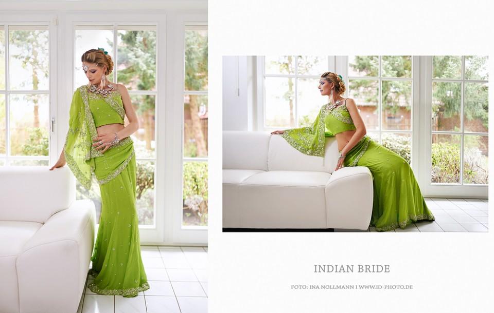 Indian Bride Regi